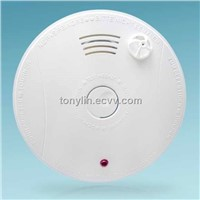 CE Approved Battery Operated Heat Detector / Sensor Detector (JB-H05)