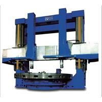 CNC lathe (Vertical type)