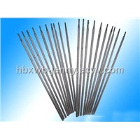 Carbon steel welding rod