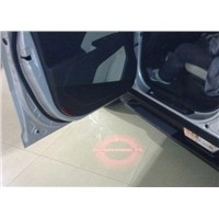 remote control laser light Car Logo