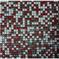 Ceramic Mosaic Art Tile