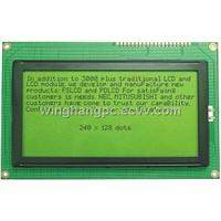 Character LCD Module WHPC-07