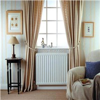 China steel panel radiators