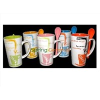 Coffee Mugs and Cups