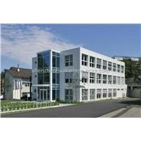 Comfort modular house