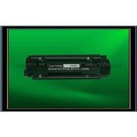 Compatible toner cartridge CB435A