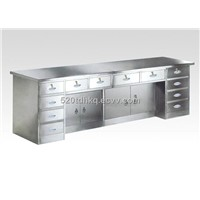 Composite Stainless Steel Working Table