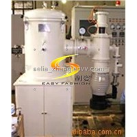 Computer-controlled Vacuum Carbon Tube Furnace