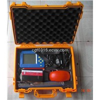 Concrete Scanning Machine, Rebar Scanner And Rebar Detector For Detecting Metal