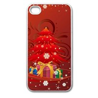 Crystal Case for iPhone 4G