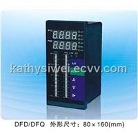 DFD/DFQ Intelligent Hand-held Operate Instrument temperature controller