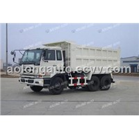 DF Nissan Diesel 6*4 Dump Truck