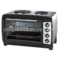 Electric Oven (DN45G-RMHL)