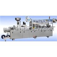 DPP-260HI High-Speed Al/Pl,Al/Al Blister Packaging Machine