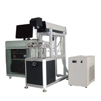 DR-BDT50A Semiconductor Laser Marking Machine