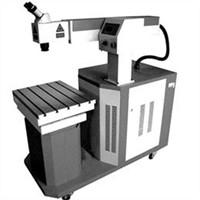 DR-BM100 Laser Fill Molding Machine