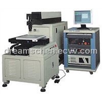 DR-HP50 Laser Scribing Machine