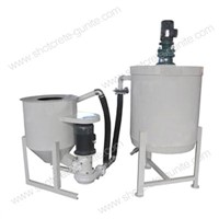 DY-RM250-700 Grout Mixer