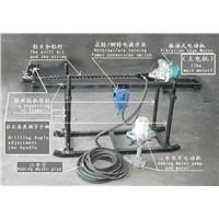 ST-KZJ-20/1.5 S Mining Water Exploring Drill,Frame Pillar Vibrating Drill,Electric Hammer Drill