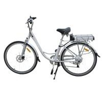 E-bicycle (TDA811ZS)