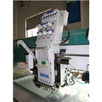 Easy Towel Embroidery Machine