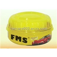FMS-W9 Carnauba Car Wax 230g