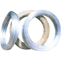 Factory Price Bwg22 Electro Galvanized Iron Wire