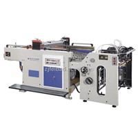 Feibao Automatic Swing Cylinder Screen Printing Machine