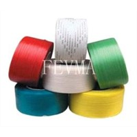 Ganglong PP Machine Use Colorful Packing Belt/Band