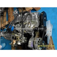 Gasoline Engine F8A (Carburetor Model)