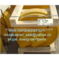Genuine Parts and Replacement Parts for SHANTUI