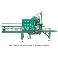 Hard Mattress Kintting Machine