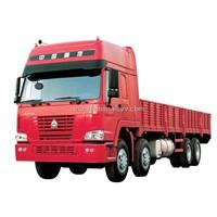Heavy Truck HOWO Truck