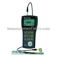 High Precision Ultrasonic Thickness Gauge