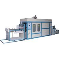 High-Speed Vacuum Forming Machine (DH50-68/120S-B)