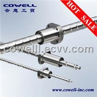 High lead ball screw