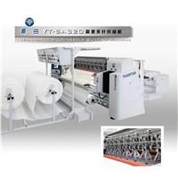 High-Speed Multi-Needle Quilting Machine