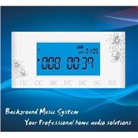 Home Backgorund Music System with Blue Screen (YS200 )