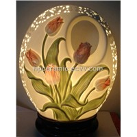 Home Decorative Porcelain Table Lamp