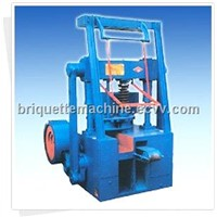 Honeycomb Briquet Machine