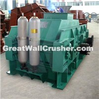 Hot Selling 2PG Hydraulic Roller Crusher from China