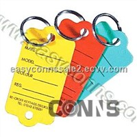 Key Tags ,Auto key tag , key fob , car key tag