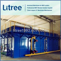 LITREE MBR Equipment for Wastewater Treatment