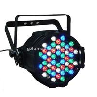 Led Disco Par Light  DMX 512, Digital display, Auto, SoundLed Par 36*3w Can