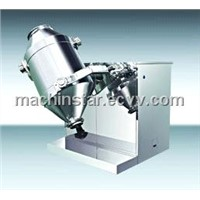 MHDA Series Multi-Directional Motions Mixer