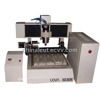 MINI STONE/METAL AND Rotary  CNC ROUTER