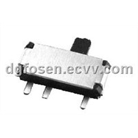 MK-12C01 Mini SMD Slide Switches