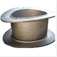 Machined From Sand Casting Parts