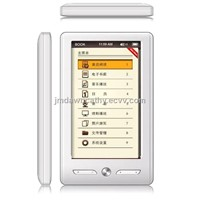 Mini Ebook withou 4.3 touch screen