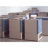 Numerical Control Box Muffle Furnace (ST-1600MX-III)